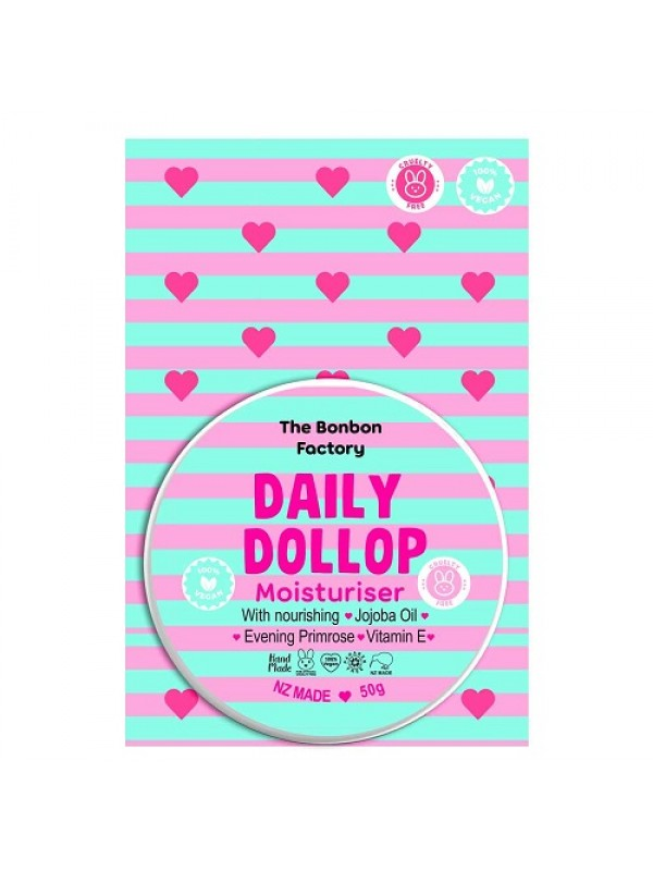 Bonbon Daily Dollop (new packaging)