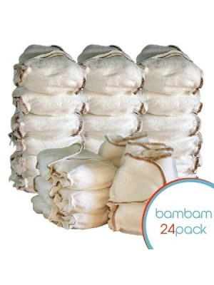 Bubblebubs Bambams -24 Pack