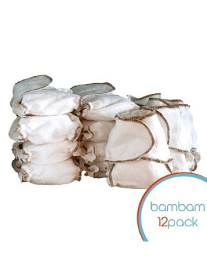 Bubblebubs Bambams - 12 Pack