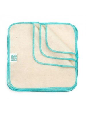 Bumkins Reusable Wipes - 12 Pack