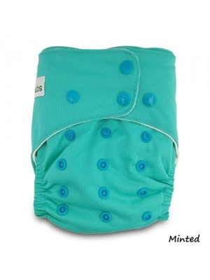 Ecobubs Essentials One-Size Nappy - Stay-Dry Lining