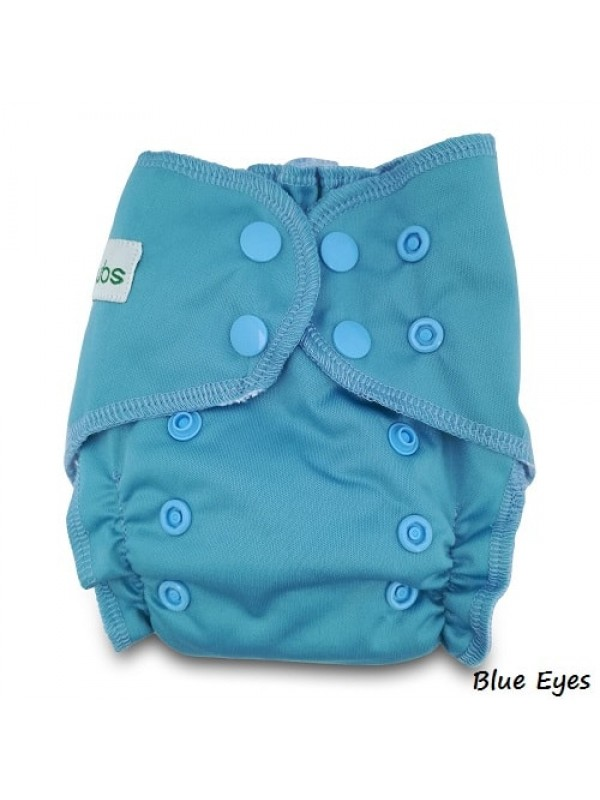 Ecobubs Essentials Newborn Nappy - Stay-Dry Lining