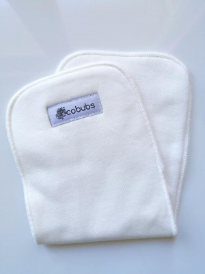 Ecobubs - Bamboo/Cotton Boosters