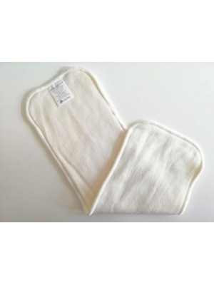 Ecobubs - Bamboo/Organic Cotton Boosters