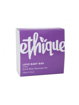 Love Baby Bar - Baby Massage Bar