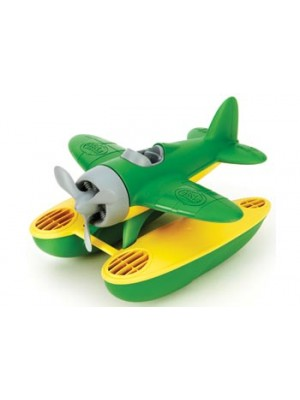 Green Toys - Seaplane - Green Wings