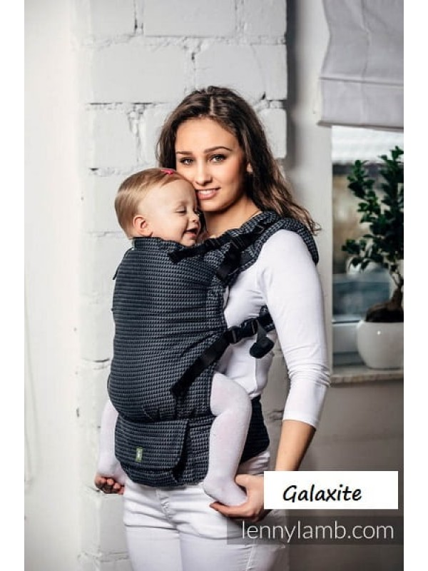 Lenny Lamb LennyUp Adjustable Baby Carrier