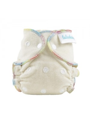 Luludew Fitted Nappies