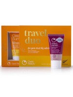 Oasis Travel Duo