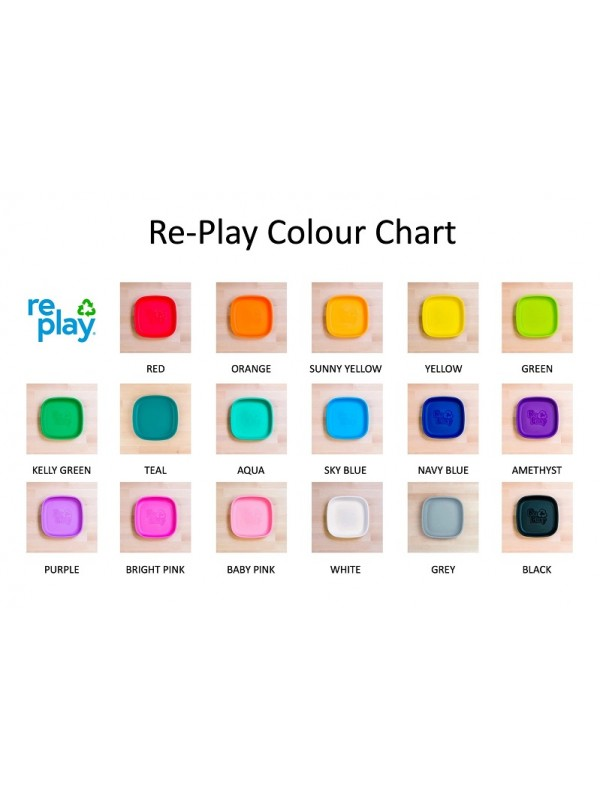 Re-Play - Divided Tray