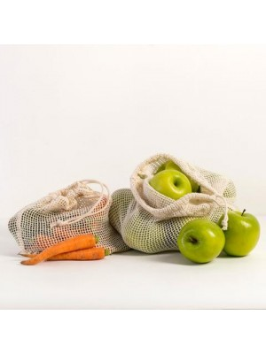 Rethink Reusable Produce Bags - Multi Pack