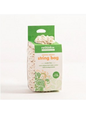 Rethink String Bag - Long Handle