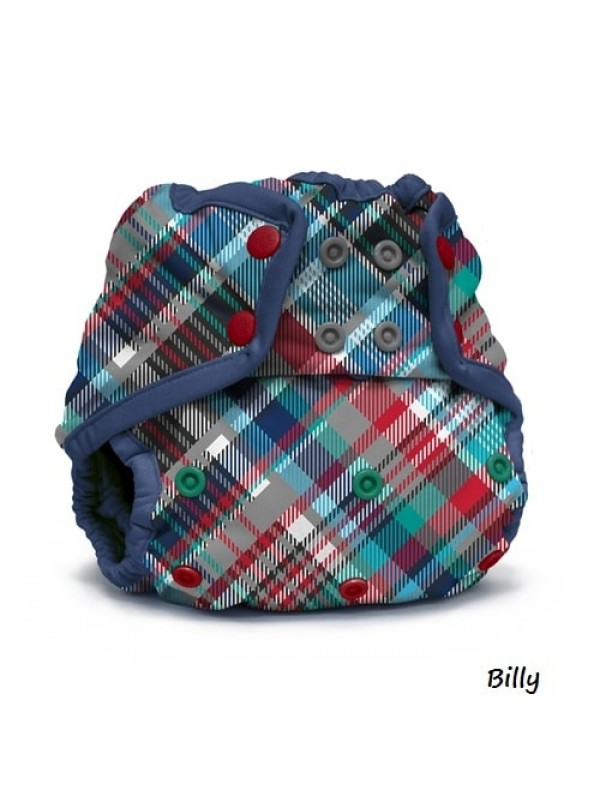 Rumparooz OSFM Nappy Cover - Billy