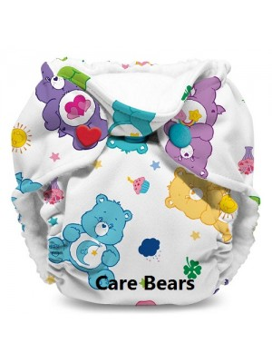 Lil Joey Newborn Nappy - 2 Pack