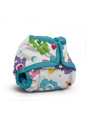 Rumparooz Newborn Nappy Cover - Care Bears