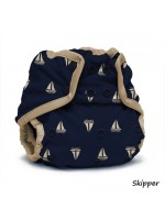 Rumparooz One-Size Nappy Cover - Skipper