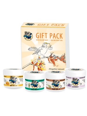 Tui Balm - Gift Pack