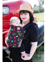 Tula Baby Carrier - Betty