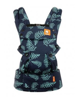 Tula Explore Carrier - Everblue