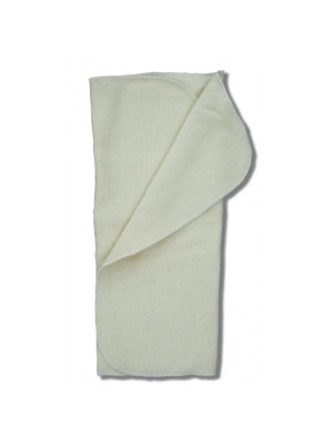AppleCheeks XL 3-layer Bamboo/Cotton Trifold - Single
