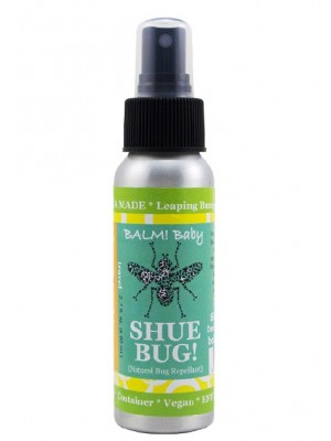 BALM Baby - Shue Bug - Natural Insect Repellent 80ml