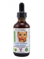 BALM Baby - Bye Bye Teething Hello Sleep!