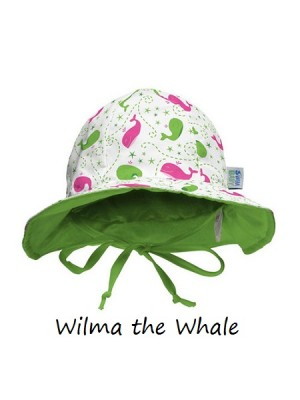 My Swim Baby Sun Hats - Large 18-36mths