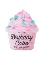 Bonbon Body Wash - Birthday Cake