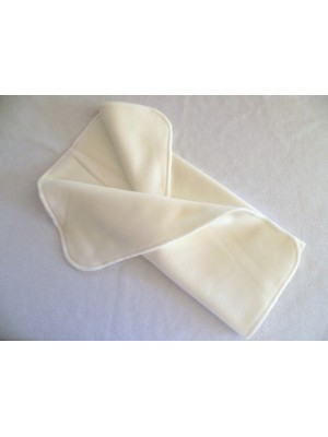 *SECONDS*  Ecobubs Bamboo/Organic Cotton Trifold