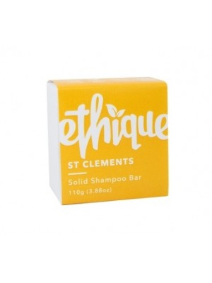 St Clements - Shampoo for Oily Hair