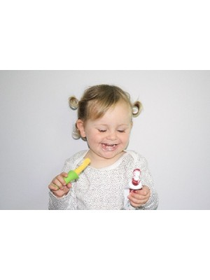 Haakaa Silicone Teething Toothbrush