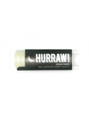 Hurraw! Lip Balm - Moon Balm