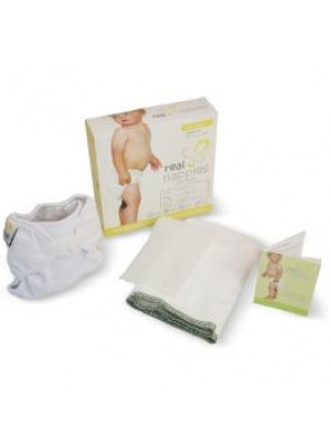 Real Nappies Intro Pack - Crawler (discontinued)