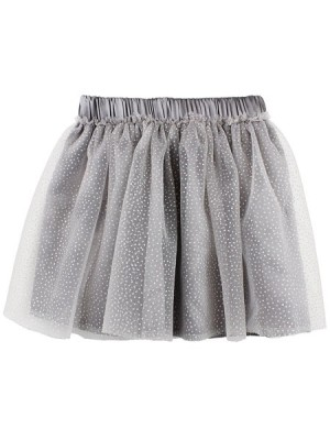 JuDanzy Sparkle Skirts - 1-2 years
