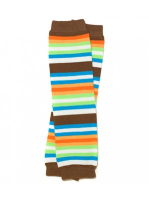 JuDanzy Leg Warmers - William Stripe