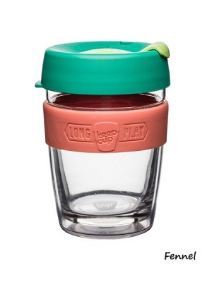 KeepCup LongPlay 12oz/Medium