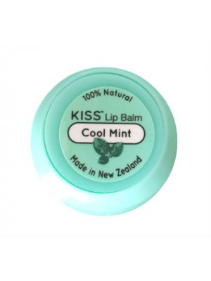 KISS Lip Balm - Cool Mint