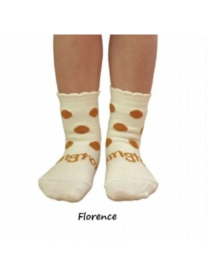 Lamington Socks - Size 3-9mths