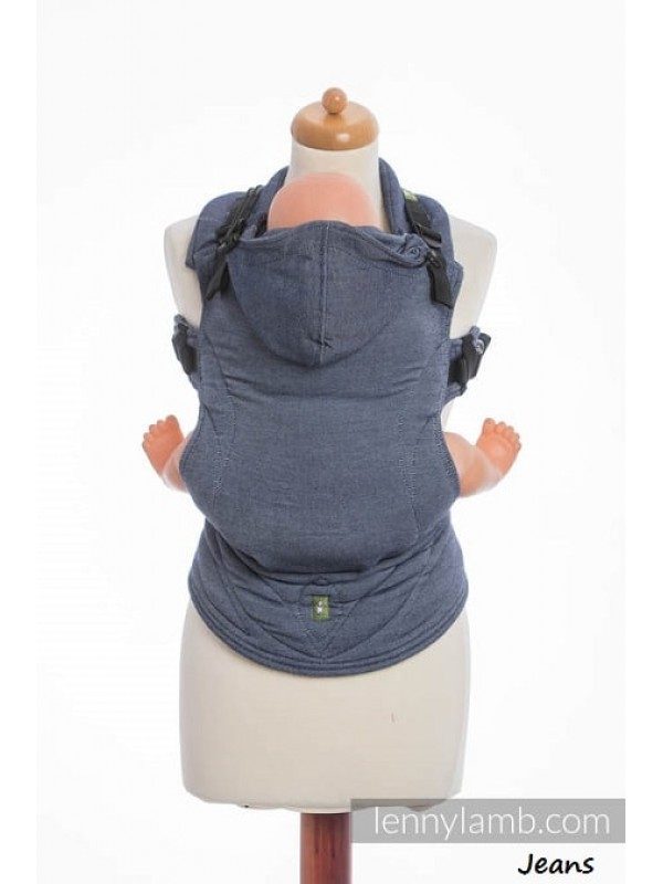 Lenny Lamb Ergonomic Carrier - Basic Line