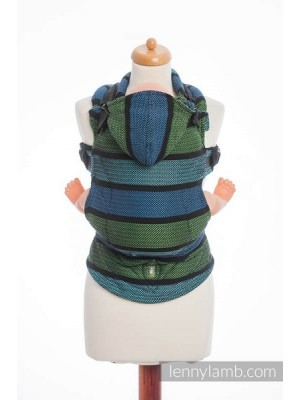 Lenny Lamb Ergonomic Carrier - Moulin Aquarelle