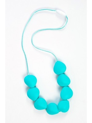 Maya & Max Silicone Teething Jewellery - Necklace