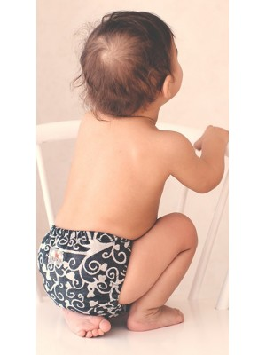 Pupidu Woven Nappy - Mr Wonderland