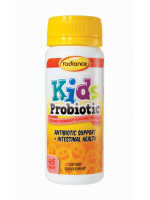 Radiance Kids - Probiotic Strawberry Chewable 45
