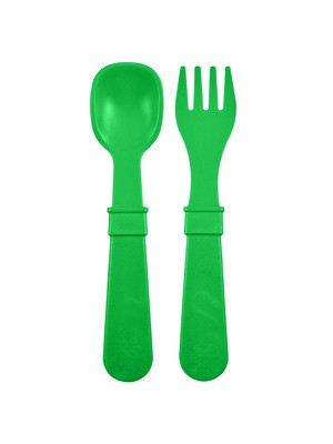 Re-Play - Fork & Spoon