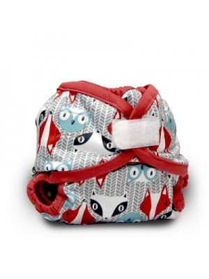 Rumparooz Newborn Nappy Cover - Clyde