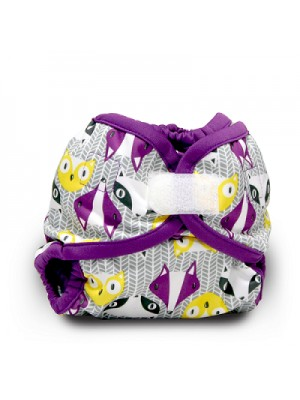 Rumparooz Newborn Nappy Cover - Bonnie