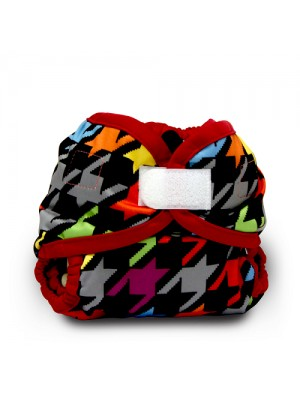 Rumparooz Newborn Nappy Cover - Invader
