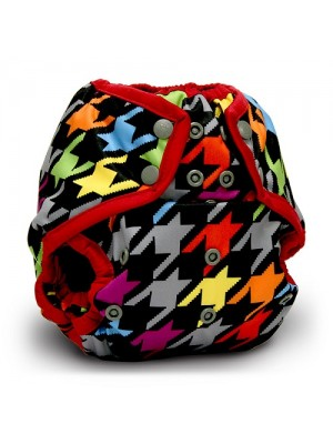 Rumparooz OSFM Nappy Cover - Invader