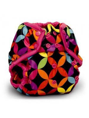 Rumparooz OSFM Nappy Cover - Jeweled