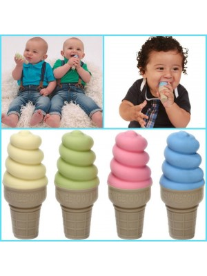 SweeTooth Silicone Baby Teethers